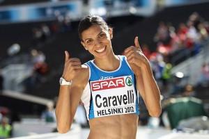 Marzia Caravelli