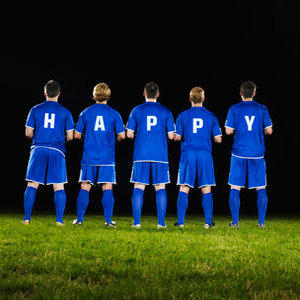 infortuni sportivi - trattarli con l'aiuto del Tapping EFT