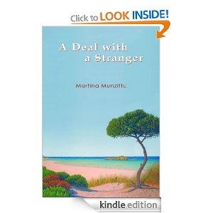 A Deal With A Stranger romance novel