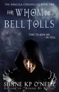 For Whom The Bell Tolls - Cover