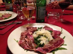 Gastronomy food in Italy_gastronomia in Italia