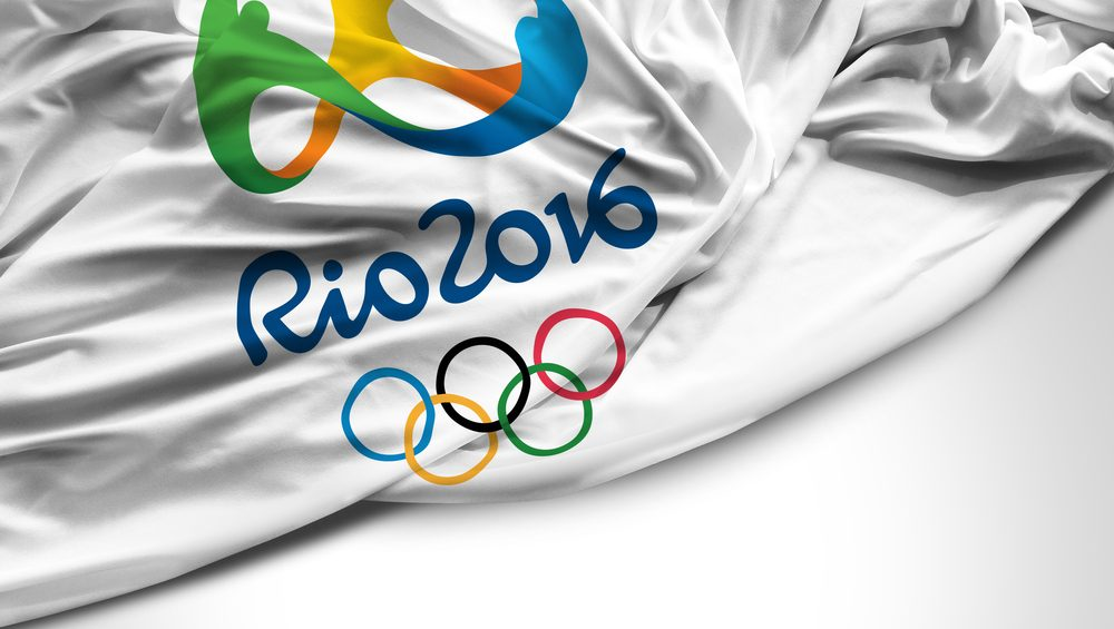 Rio olympic games 2016 - Olympinner is back