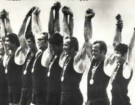 canottaggio nuova zelanda, monaco 1972, emigrato neozelandese, olimpiadi
