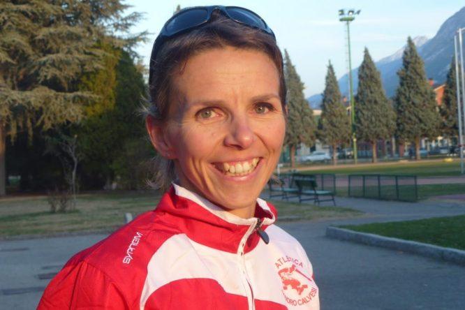 Catherine bertone, olympic marathon, running