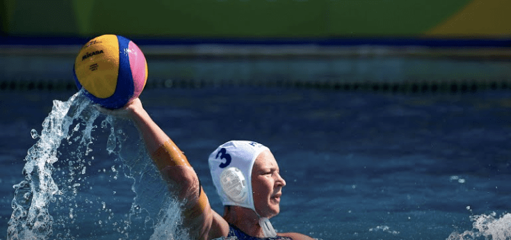 womens' waterpolo tournament, olympic waterpolo