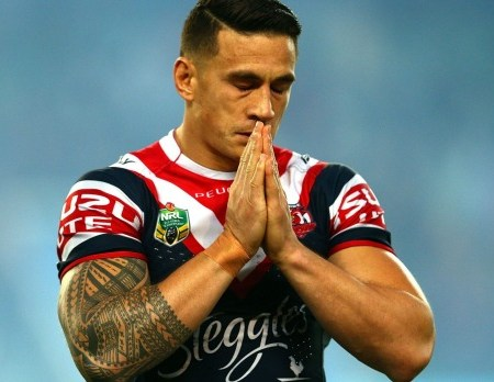 Sonny bill williams, rugby 7, olimpiadi