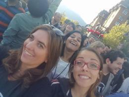 Selfie - Automattic GM Whistler 2016