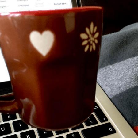 caffè, tazzina di caffé, regali di nonna