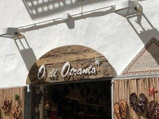 Otranto - pun in Italian