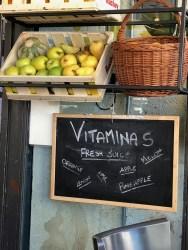 Vitamin S in Bari