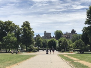 Windsor Alexandra park