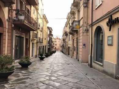 Corso Garibaldi, Nuoro