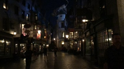 #11 Harry Potter world - GM Sep-Oct Orlando 2018