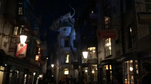 #12 Harry Potter world - GM Sep-Oct Orlando 2018
