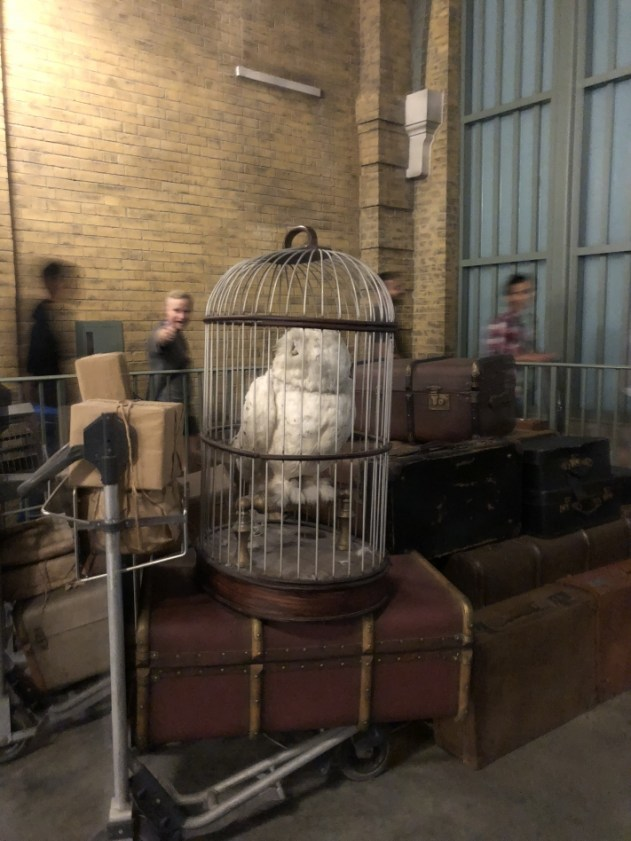#30 Harry Potter world - GM Sep-Oct Orlando 2018