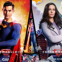 The CW sets 'super' event with entire night dedicated to 'Superman & Lois'