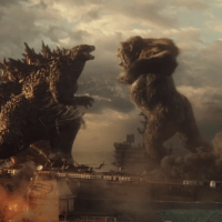 Godzilla vs. Kong: Official trailer reaction
