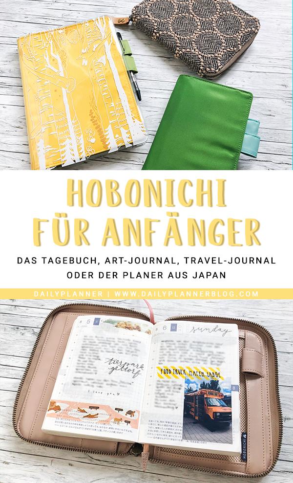 Hobonichi_techo_für_anfänger