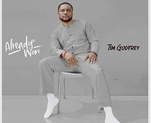 iyanu a shele by Tim Godfrey