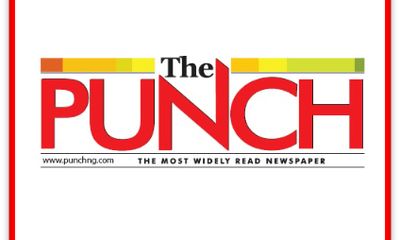 TechU matriculates 197 - Punch Newspapers