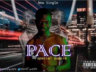 Special Yuppie Pace