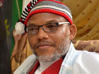 Why We're Fanatical About Biafra - IPOB's Nnamdi K...