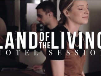 """WNDRS Worship Release New Video For Hit Track, """"Land of the Living"""""""