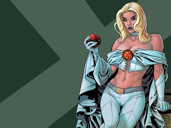Rosamund Pike to join X-Men prequel cast as Emma Frost ...