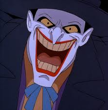 Batman Mask of the Phantasm joker