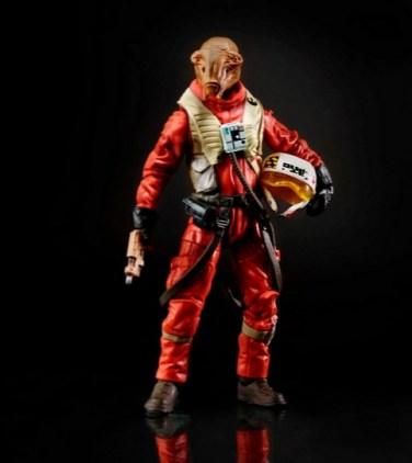 Resistance Pilot Asty