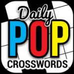 Daily Pop Crosswords  May 19 2018  Answers