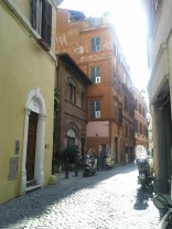 Streets of Rome (May 2012)