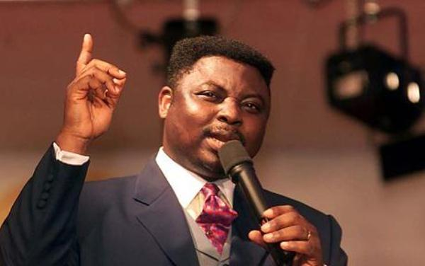 Image result for Matthew Ashimolowo