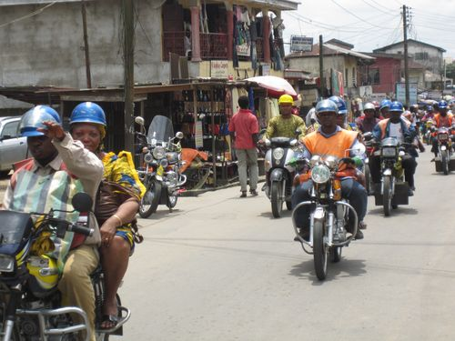 Image result for Police arraign 4 men over alleged theft of motorcycles