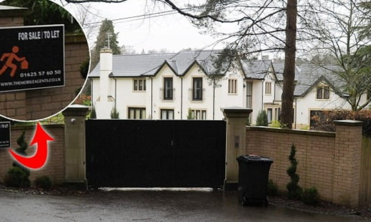 di maria puts up 4million mansion for