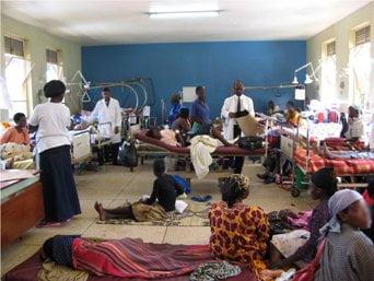 Image result for govt hospitals in nigeria