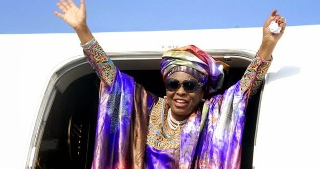 Image result for Patience Jonathan PDP