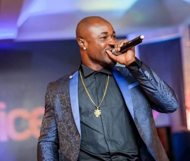 Five Star Music Signee Song Writer And Producer Harrison Tare Okiri Popularly Known As Harrysong Has Reconciled With His Step Mother