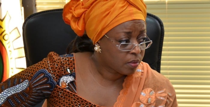 DIEZANI: EFCC TRIES TO DRAG THE FORMER MINISTER TO NIGERIA