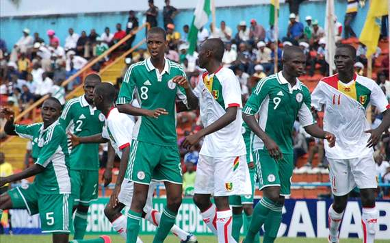 Image result for golden eaglets last match