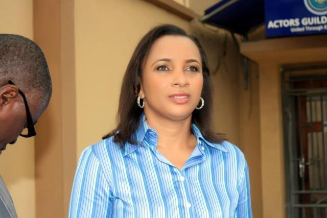 FIBERESIMA, NOLLYWOOD ACTOR, JOINS APC AFTER ABANDONING PDP