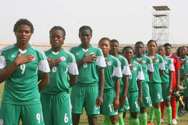 Falcons, officials grumble over N10,000 allowance - Daily ...