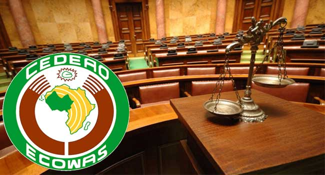 Image result for ECOWAS court orders Nigeria to pay N50bn compensation to Civil war Victims