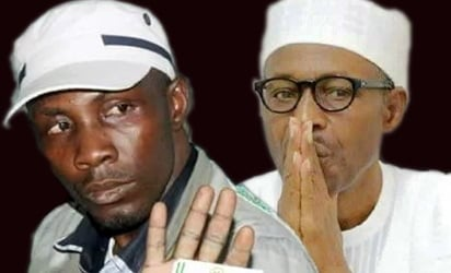 Image result for Buhari killed my father, I can't endorse him – Tompolo