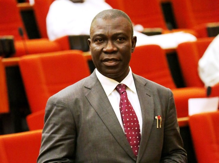 Ekweremadu denies division in PDP, discloses how South East will be delivered to party