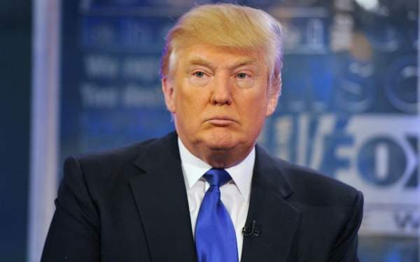 Donald Trump nominated for 2018 Nobel Peace Prize - Daily ...