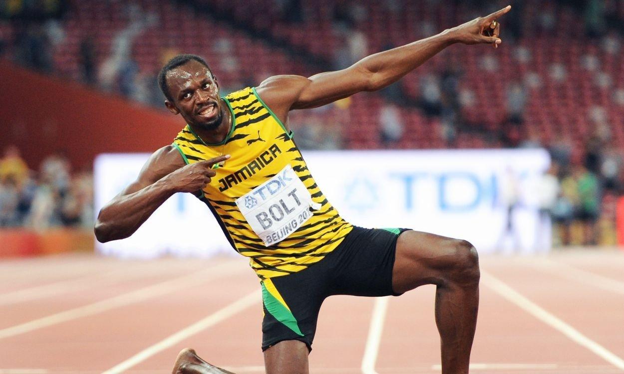 Image result for Usain Bolt pics