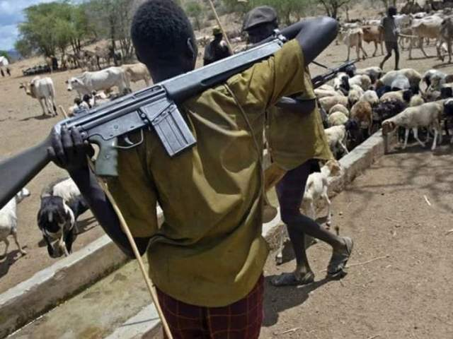 Image result for fulani herdsmen kill sars boss