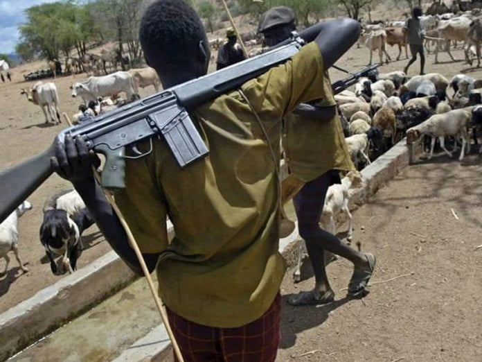 Image result for fulani herdsmen kill sars boss