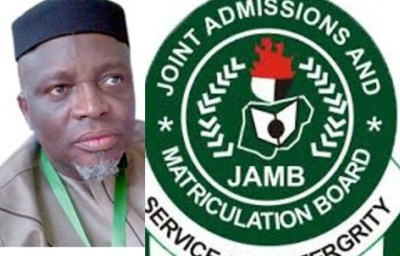 Image result for JAMB Officials